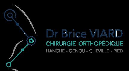 Docteur Brice Viard - Chirurgien Orthopédique à Dijon