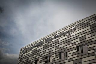Clinique de Dijon - Chirurgie orthopédique