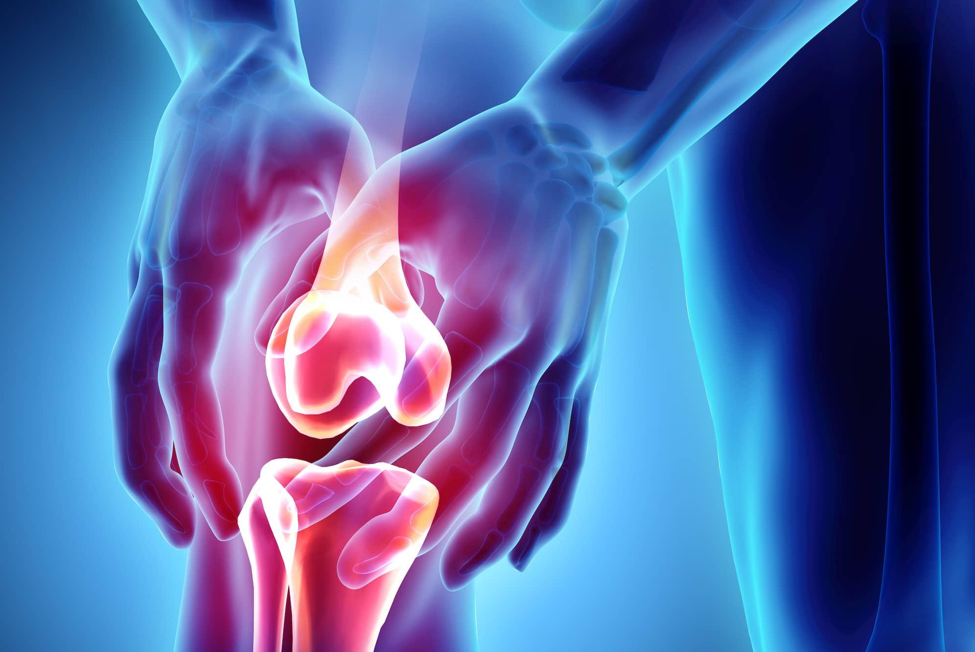 Chirurgie du genou à Dijon